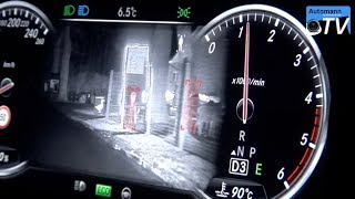 2014 Mercedes S-Class - COMAND Online & Night Vision (1080p)