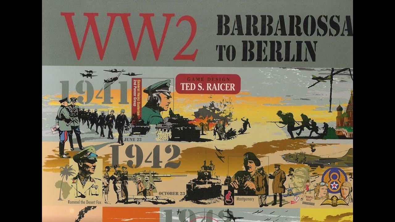 Berlin Gmt 1