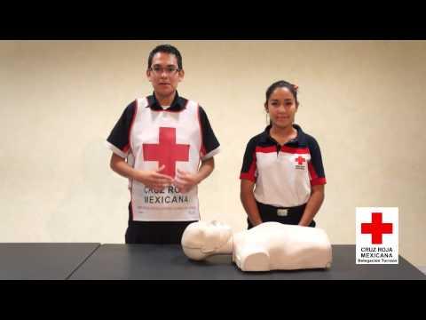 Reanimación Cardio Pulmonar (RCP) en en adulto