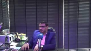 مصر العربية | الجيوشي: إنشاء مصانع البليت في مصر ستساهم في خفض سعر الحديد
