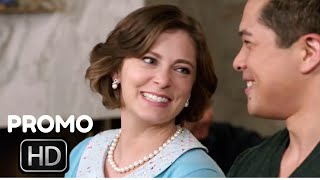 "Crazy Ex-Girlfriend 1x06 ""My First Thanksgiving with Josh!"" Promo (HD)"