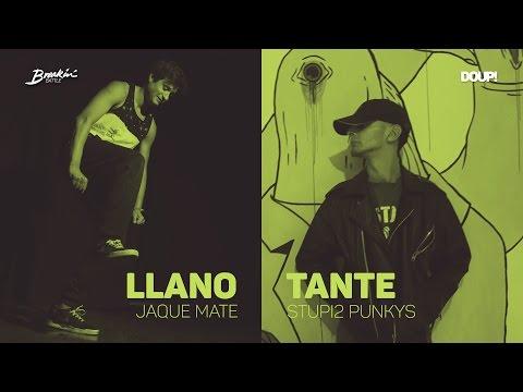 LLano Vs. Tante // Breakin' Day // Top 32