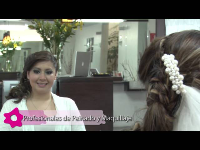 Amana Salon - DF Videos De Viajes
