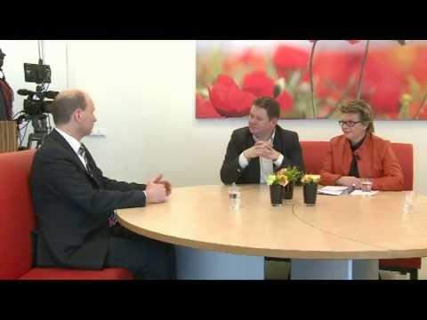 Talkshow Maak het in Brabant 29 maart 2013