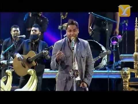 Romeo Santos, Los Infieles, Festival de Viña 2013