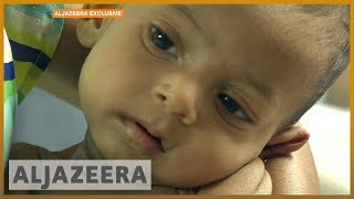 🇻🇪 Venezuela children dying from dysentery amid medicine shortage l Al Jazeera English