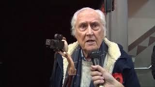 Pino Solanas en #MAFICI2018 #Retrospectiva