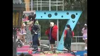 東京ディズニーランド ディズニー・ロック・アラウンド・ザ・マウス 2005/08/29