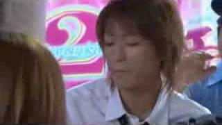 沙耶子跟龜梨和也.
