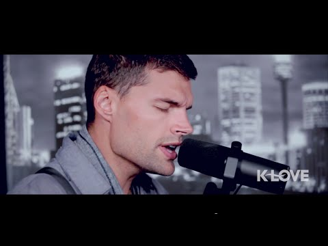 "K-LOVE - for King & Country ""Fix My Eyes"" LIVE"