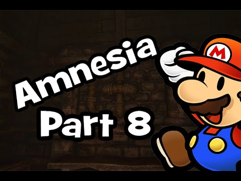 Prince Plays Amnesia - Part 8 - I'm a Plumber Now