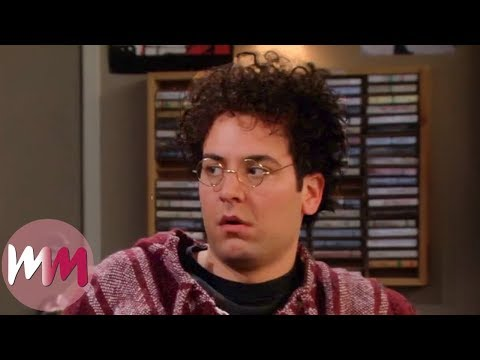 Top 10 Times Ted from HIMYM Was the Worst