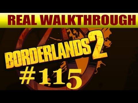 Borderlands 2 - Neither Rain, Nor Sleet, Nor Skags [Part 115]