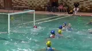 Водное поло. Украина - Сербия. Плей-офф отбора на женское Евро-2018