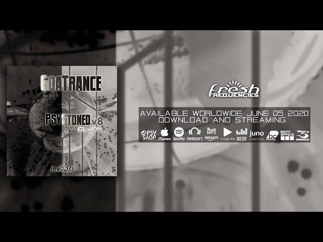 Ovnimoon, Rigel (Omnipresent Technology): Love Peace Order Truth (Rigel Remix)