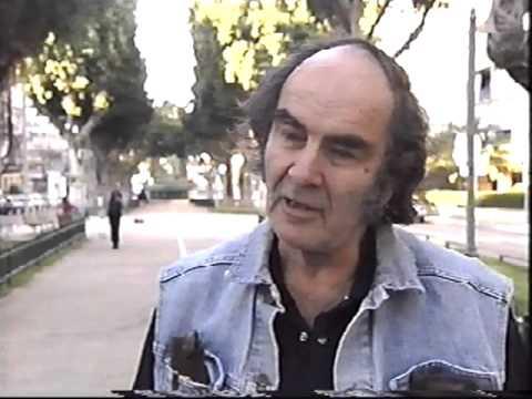 17 03 2005,גדעון ספירו. נשק גרעיני בישראל. פצצת אטום בישראל. 2005. 03 .17 .