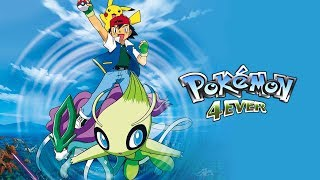 Pokémon 4Ever (Cinematic Trailer)