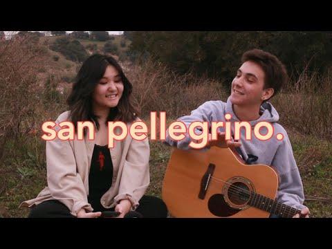 San Pellegrino // Shane Garcia (Cover)