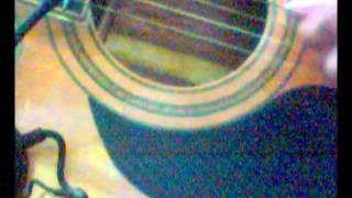 Đệm hát guitar| Bức tranh từ nước mắt - Mr.Siro