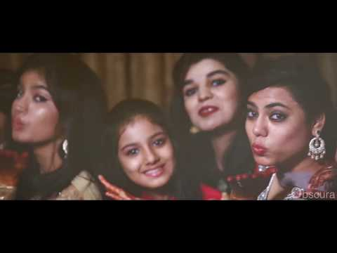 Asra Khatoon + Mohammed Faizan   Bangalore Muslim Wedding Highlight by Obscura Media