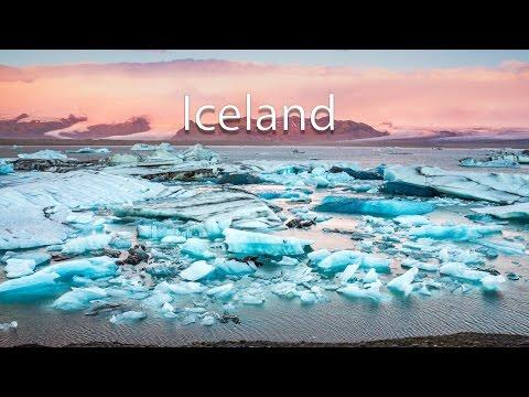 Visions of Iceland (M83 Un Nouveau Soleil )