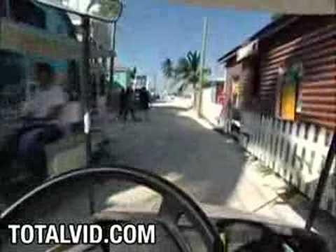 Belize www.ati.travel
