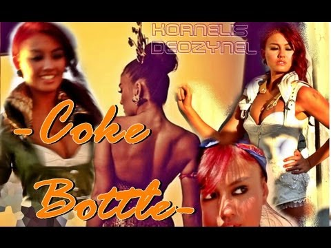 Go INTERNATIONAL Video AGNEZMO COKE BOTTLE (ft Timbaland & T.I) that NOW ON iTUNES