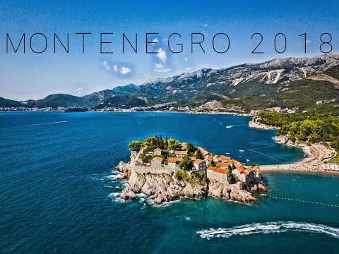 Beautiful Montenegro - 2018