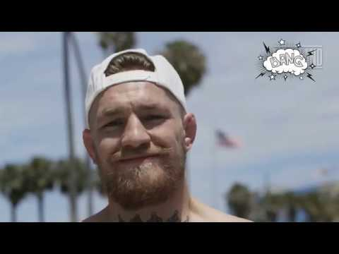 Conor McGregor Highlights (WE ARE FURY  - Demons (feat  Micah Martin))