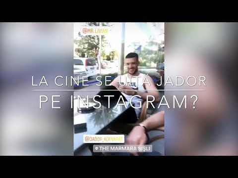 La cine se uită JADOR pe Instagram? | De ce e așa de melancolic?