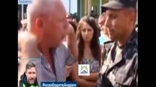 За что идет война на востоке Украины Массовые протесты против мобилизации НОВОСТИ УКРАИНЫ