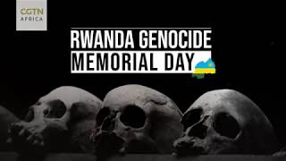 Day of Remembrance of the Victims of the Rwanda Genocide