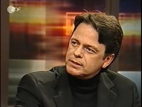 Aktenzeichen XY: Rudi Cerne bei Johannes B. Kerner - ZDF 2002