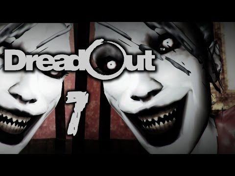 DreadOut [7] - SECOND SISTER (Act 2)
