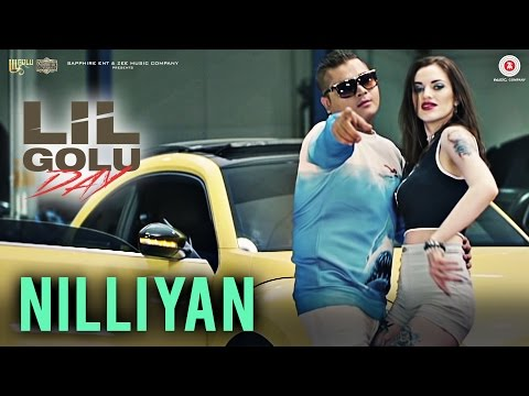 Nilliyan - Official Music Video | Lil Golu | Artist Immense