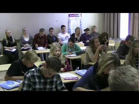 Inside Finland's Education System