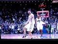Brian Cook & Hedo destroy The Celtics