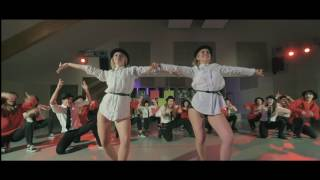 Скачать A Little Party Never Killed Nobody By Fergie Ada Kogovšek Choreography