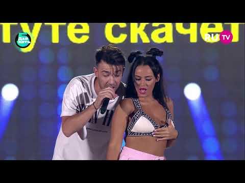 ARSENIUM ft. MIANNA - До рассвета   «Дай Пять выпускной 2018»