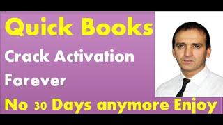 Quick Books Crack Activation