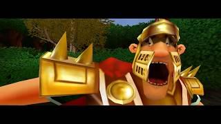 Asterix & Obelix XXL - Walkthrough - Part 1