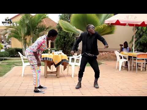 King Kong Mc Dancing Chaabi Marocain 2019 رقص على أنغام الشعبي أعراس thumbnail