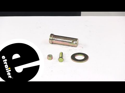 Etrailer | Review Of SAM Snow Plow Parts - Snow Plow Replacement Parts - 3371304784