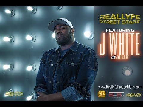 #ReallyfeStreetStarz - J White on producing Cardi B - Bodak Yellow, making big artist come to dallas