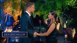 Diana erhält keine Rose im Finale | Der Bachelor - Folge 09