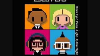 Black Eyed Peas - Light Up the Night (EXCLUSIVE)