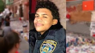 Justice for Junior: 11th arrest in innocent Bronx teen's death