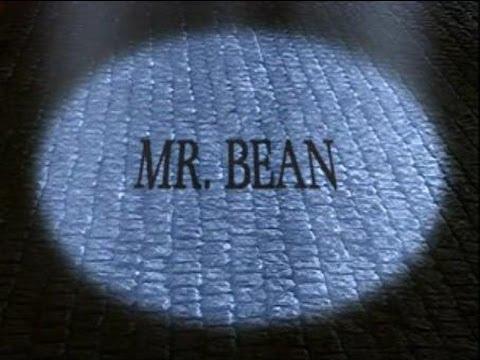 Mr Bean Theme