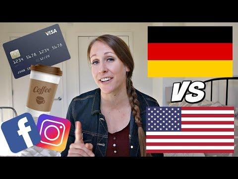 My 7 Silly American Habits That My German Boyfriend HATES!
