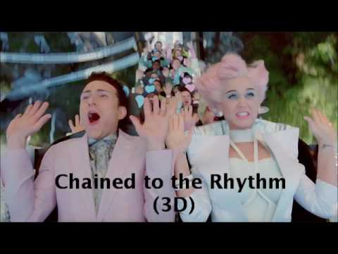 Katy Perry - Chained To The Rhythm [3D AUDIO]